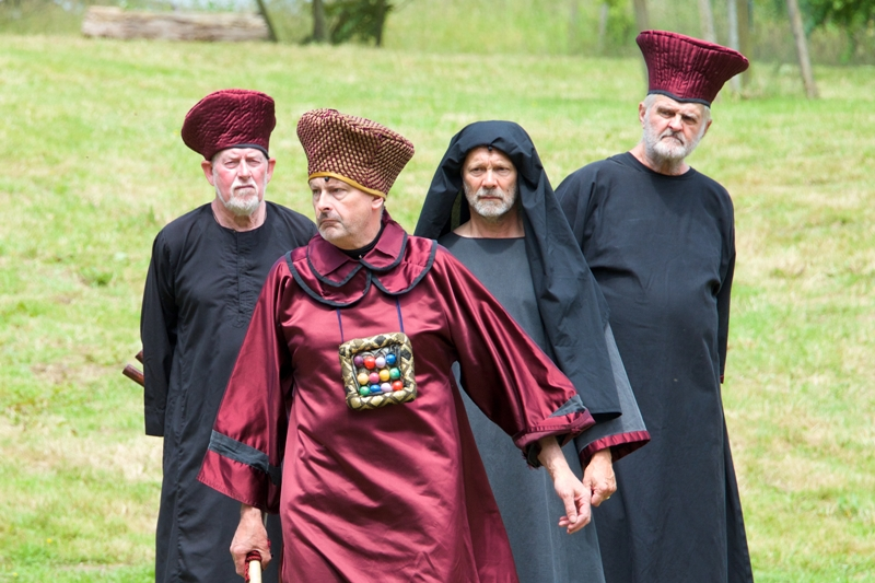 Caiaphas the High pries